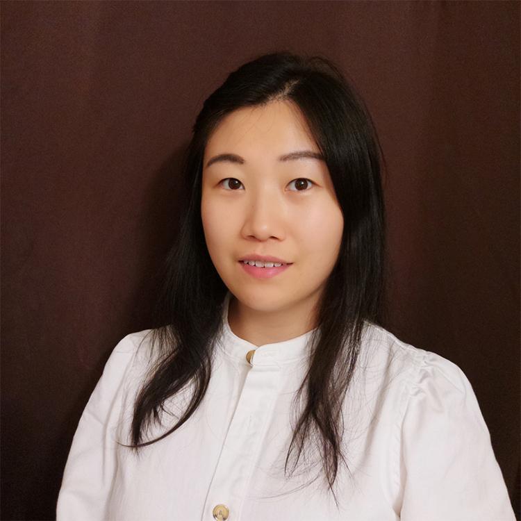 Chenrui Ye