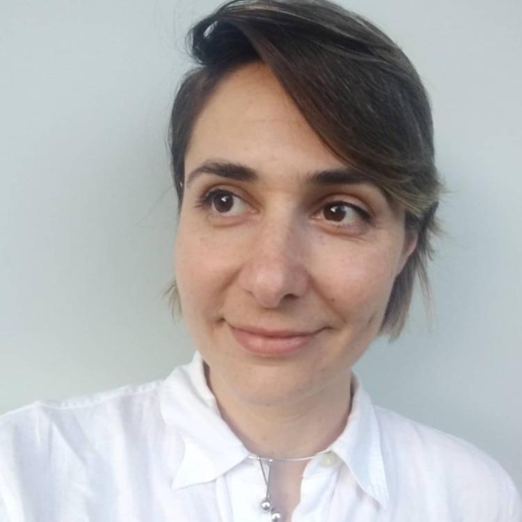 Marcella Lomba