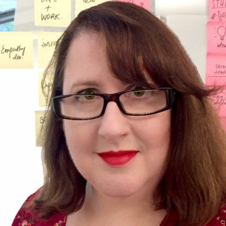 Lisa Overton