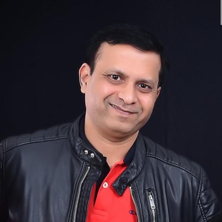 Ravi Mahamuni