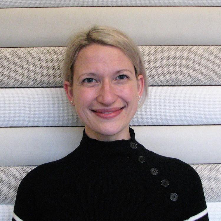 Polly Goodwin
