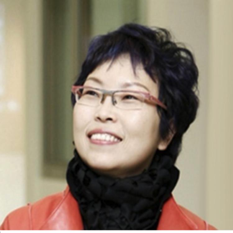 Lee Kyung Mi