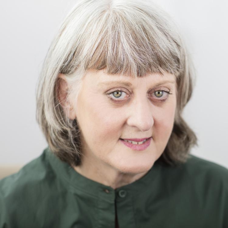 Laurene Vaughan