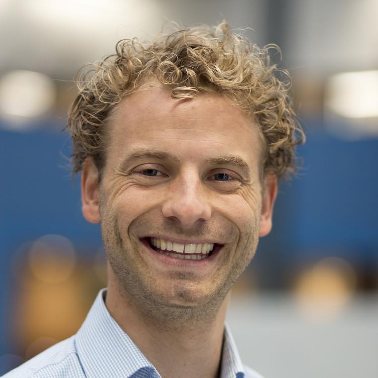 Joannes Barend Klitsie