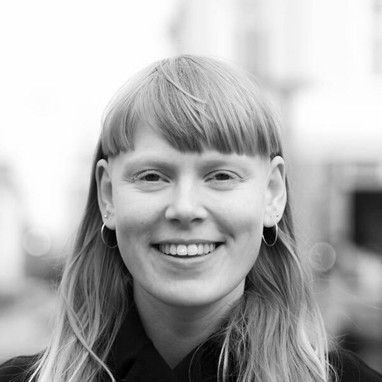 Drude Emilie Holm Ehn