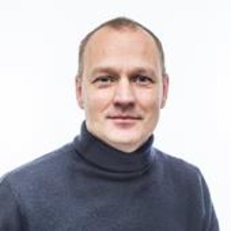 Stefan Holmlid